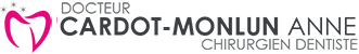 Dr Anne Cardot/Monlun Logo